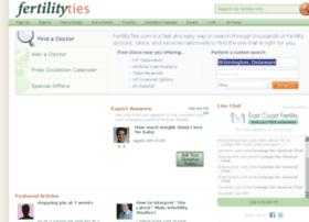 fertilityties.com