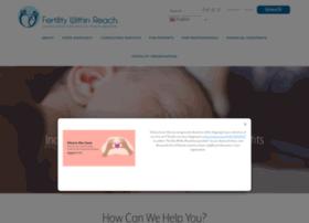 fertilitywithinreach.org