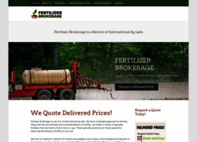 fertilizerbrokerage.com