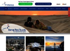 fertur-travel.com