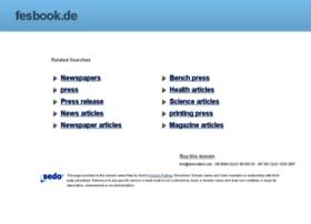 fesbook.de