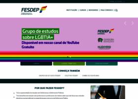 fesdep.org.br