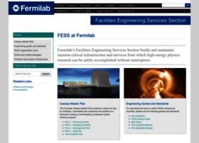 fess.fnal.gov