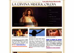 festadelladivinamisericordia.com