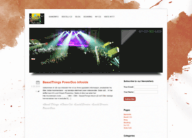 festband.info