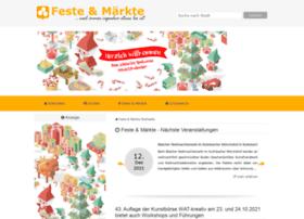 feste-und-maerkte.de