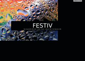 festiv.com