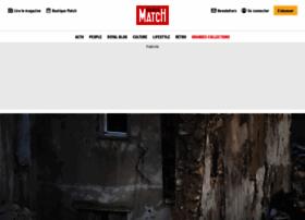 festival-de-cannes.parismatch.com