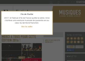 festival-idf.fr