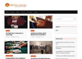 festival-zdravlja.com
