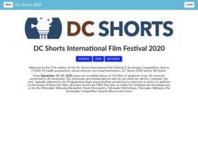 festival.dcshorts.com