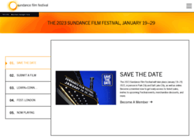festival.sundance.org