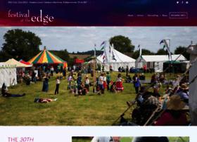 festivalattheedge.org