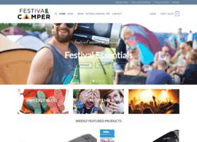 festivalcamper.com
