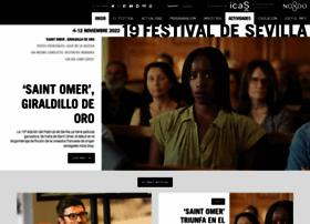 festivalcinesevilla.eu