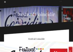 festivalcoincidir.com