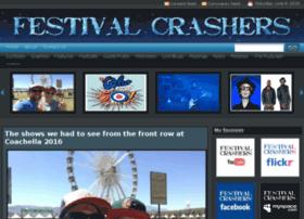 festivalcrashers.com