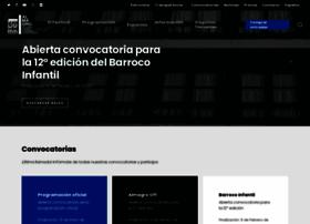 festivaldealmagro.com