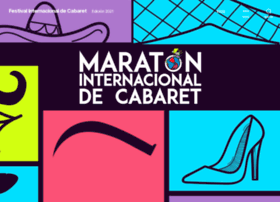 festivaldecabaret.com