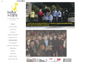 festivaldecans.com