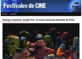 festivaldecinedemalaga.es