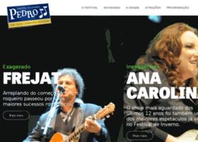 festivaldeinvernodepedro2.com.br