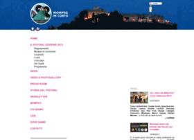 festivaldelcorto.org