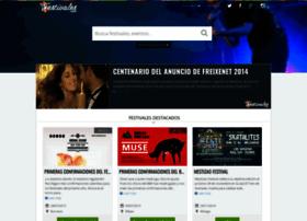 festivales.com