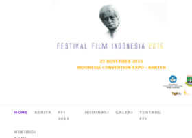 festivalfilmindonesia.org
