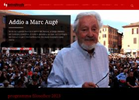 festivalfilosofia.it