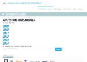 festivalguide.acpinfo.org