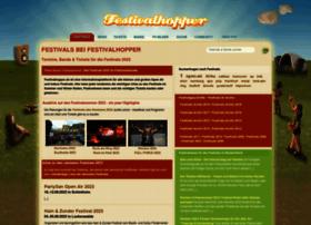 festivalhopper.de