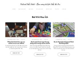 festivalhuehotel.com.vn