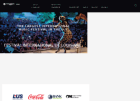 festivalinternational.com