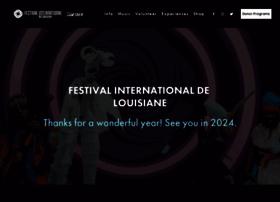 festivalinternational.org