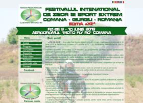 festivalinternationaldezbor.motoflyro.ro