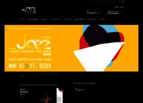 festivaljazzsaintgermainparis.com