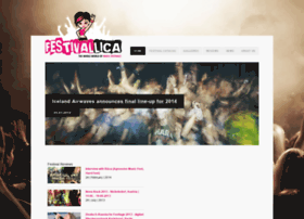 festivallica.com