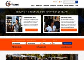 festivalnet.com