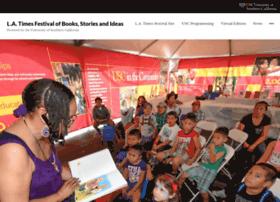 festivalofbooks2015.usc.edu