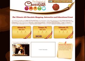 festivalofchocolate.com