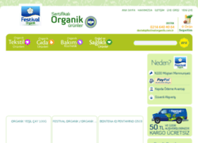 festivalorganik.com.tr