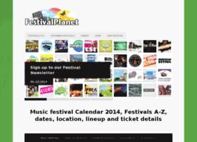 festivalplanet.com