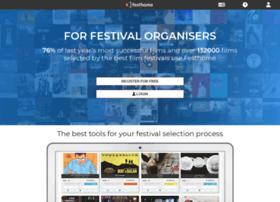 festivals.festhome.com