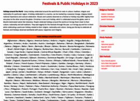 festivalsfun.com