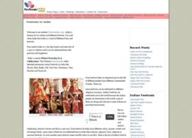 festivalsindia.com