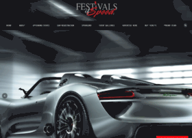 festivalsofspeed.com