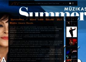 festivalsummertime.com