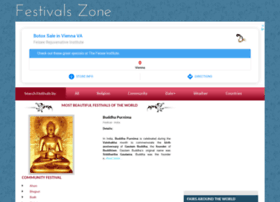 festivalszone.com