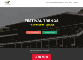 festivaltrends.co.uk